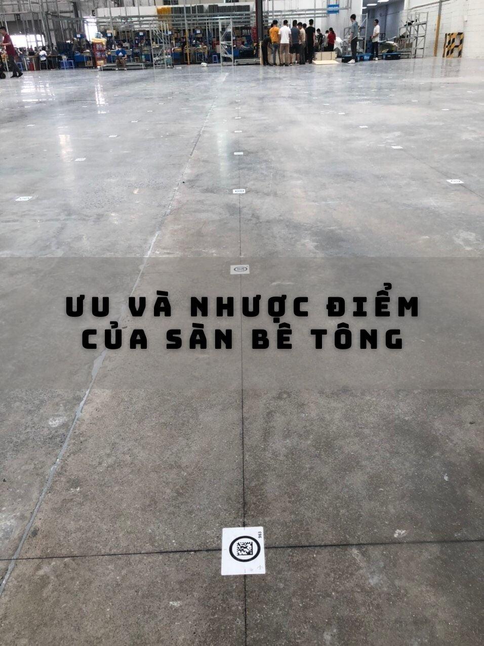 uu-va-nhuoc-diem-cua-san-be-tong