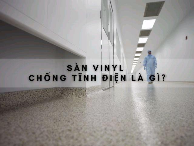 san-vinyl-chong-tinh-dien